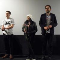 Generation 14plus Kurzfilme - Regisseure