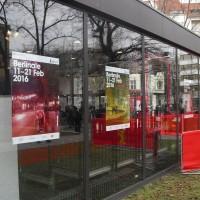 Das Haus der Berliner Festspiele