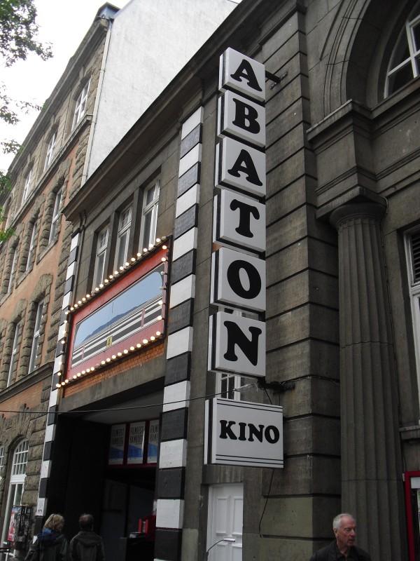 Das Abaton-Kino